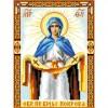 Схемы религия, иконы для вышивки бисером