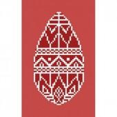 ТН-0733 Писанка. ВДВ. Набор для вышивания бисером
