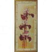 10209 Романтика 1. Краса і творчість. Схема на ткани для вышивания бисером