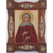 10311 Св.Ксения. Краса і творчість. Набор для вышивания бисером