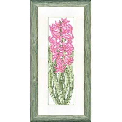ВТ-1025 Набор для вышивания Crystal Art Весенний модерн, Код товара: 1057269