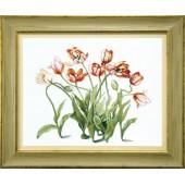 ВТ-1008 Набор для вышивания Crystal Art Запах весны, Код товара: 1053996