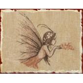 57-A036 К Набор для вышивания крестом NIMUЁ - Poussiere de Fee/Пыль феи , Код товара: 1059198