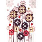 ВТ-1017 Набор для вышивания Crystal Art Легкость бытия, Код товара: 1055855
