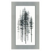 ВТ-1014 Набор для вышивания Crystal Art Туманный лес, Код товара: 1054122